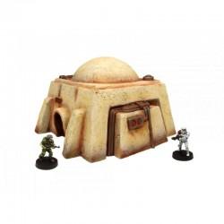 SWL Desert House