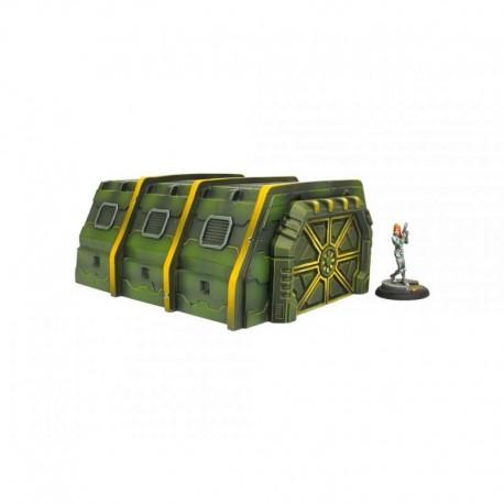 Outpost - Barracks Mark 2 (3)