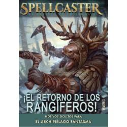 Spellcaster Nº3 (Spanish)
