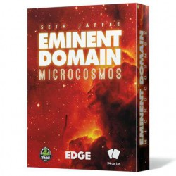 Eminent Domain Microcosm (Spanish)