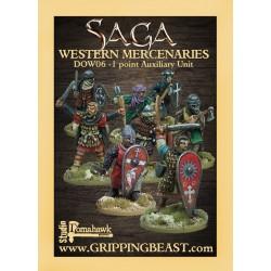 Western Mercenaries