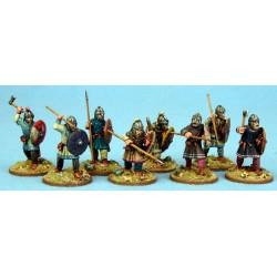 Goth Warriors
