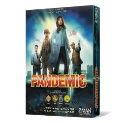 Pandemic (Spanish)