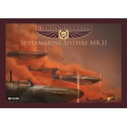 British Spitfire Squadron, 6 Planes