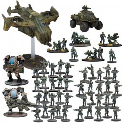 GCPS Mega Force