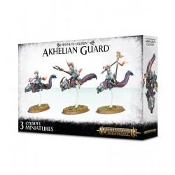 Idoneth Deepkin: Akhelian Guard (3)