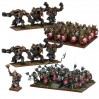 Abyssal Dwarf Army (Re-package & Re-spec)