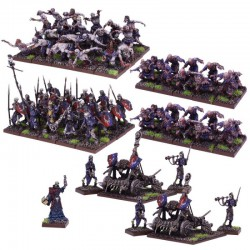 Undead Army (Re-package & Re-spec)