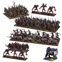 Undead Mega Army (Re-package & Re-spec)