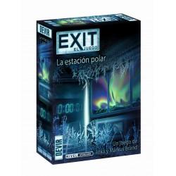 Exit 6 - La Estación Polar (Spanish)
