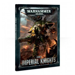 Codex: Imperial Knights (Castellano)