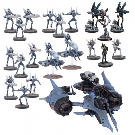 Asterian Reserve Force