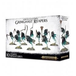 Nighthaunt Grimghast Reapers (10)