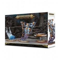 Endless Spells: Stormcast Eternals (3)
