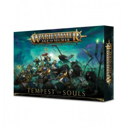 Age of Sigmar: Tempest of Souls (Spanish)
