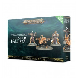 Easy to Build: Stormcast Eternals Celestar Ballista