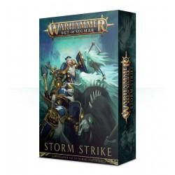 Age of Sigmar: Storm Strike (Inglés)
