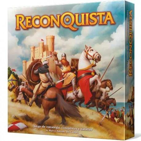 La Reconquista (Spanish)