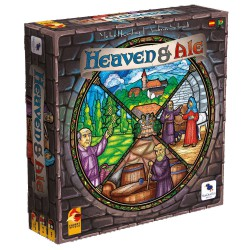 Heaven & Ale (Spanish)