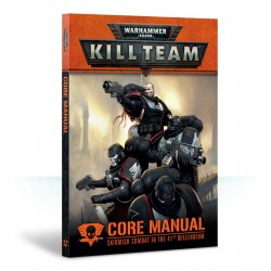 Kill Team Core Manual (Spanish)