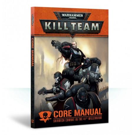 Kill Team Core Manual (Spanish)