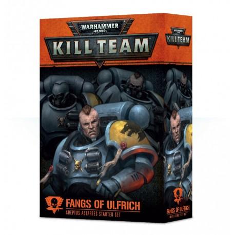 Kill Team: Colmillos de Ulfrich (Castellano)
