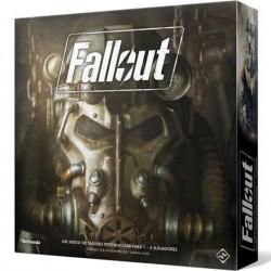 Fallout: El Juego de Tablero (Spanish)