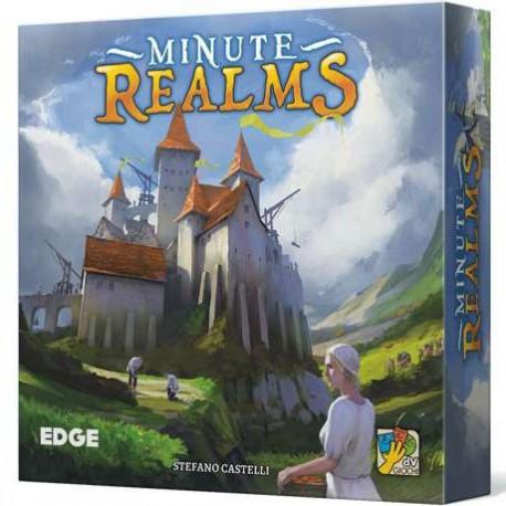Minute Realms (Spanish)