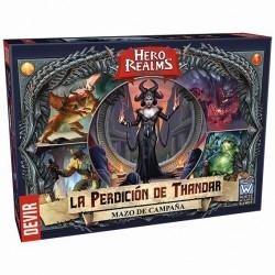 Hero Realms: La Ruína de Thandar (Spanish)
