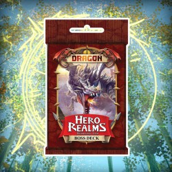 Hero Realms: Dragón (Spanish)