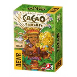 Cacao: Diamante (Spanish)