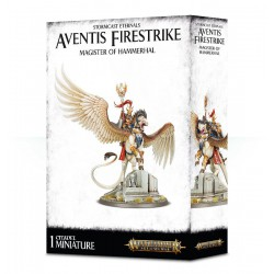 Aventis Firestrike Magister of Hammerhal (1)