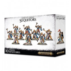 Stormcast Eternals Sequitors (10)