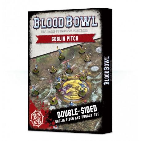 Blood Bowl: Campo Goblin