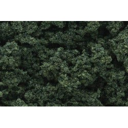 Clump Foliage Dark Green - Medium Bag