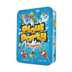Plouf Party (Spanish)