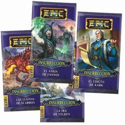 Epic: Insurreción (Spanish)