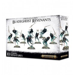 Nighthaunt Bladegheist Revenants (10)