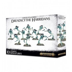 Nighthaunt Dreadscythe Harridans (10)