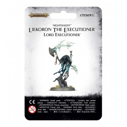 Nighthaunt Liekoron The Executioner (1)