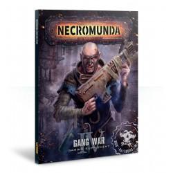 Necromunda: Gang War 4 (Inglés)
