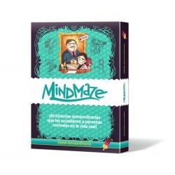 Mind Maze: Gente Extraordinaria (Spanish)