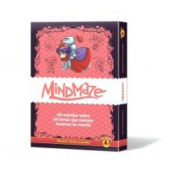 Mind Maze: Dinero, Fama y Poder (Spanish)