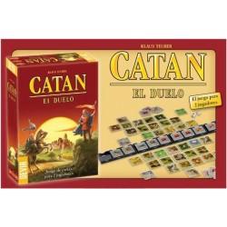 Catan: El Duelo (Spanish)