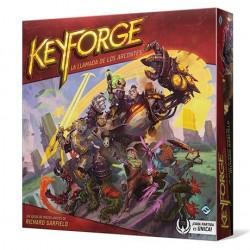 Keyforge (Spanish)