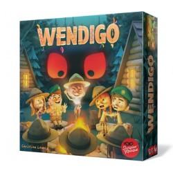 Wendigo (Spanish)