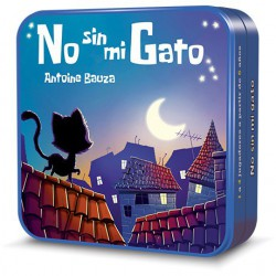 No sin mi Gato (Spanish)