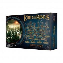 LoTR: Mordor Orcs