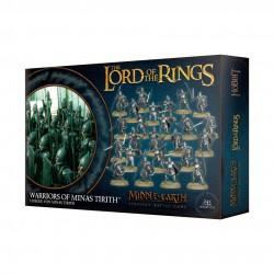 LoTR: Warriors of Minas Tirith