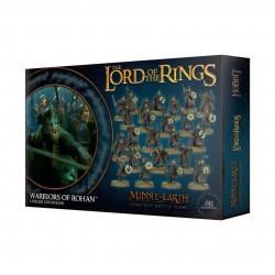 LoTR: Warriors of Rohan